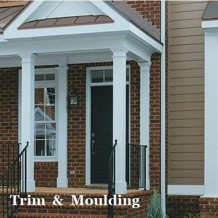 CertainTeed Trim and Molding